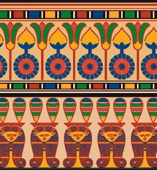 Египе��кие О�намен�� И Узо�� Ка��инки