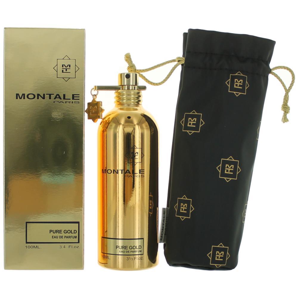 grade Montale Pure gold