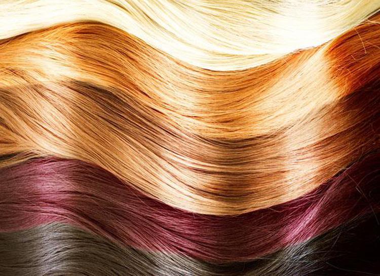 """Палитра красок для волос """"Капус профессиональная"""". Особенности оттенков и структура цветового ряда"""