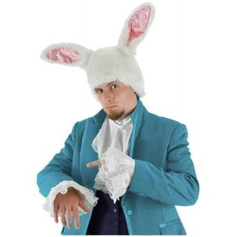 костюм кролика из алисы