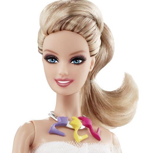 как сделать кукле красивую прическу