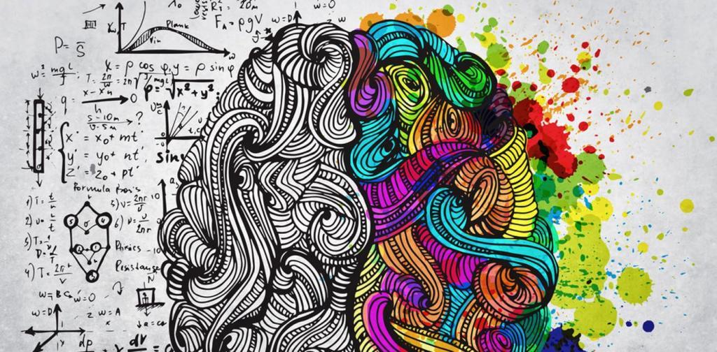 Дивергентное и конвергентное мышление: определение, задачи, особенности и примеры
