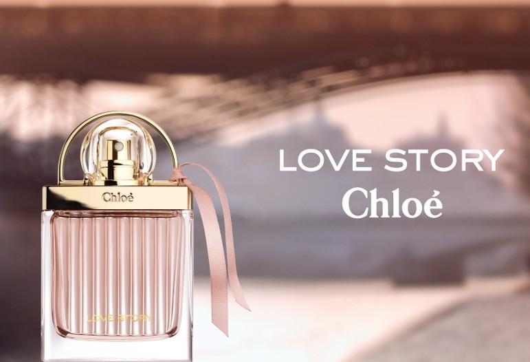 Духи Chloe Love Story: отзывы покупателей и описание аромата