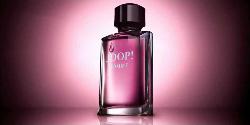 Joop Homme: описание аромата, главная нота, отзывы