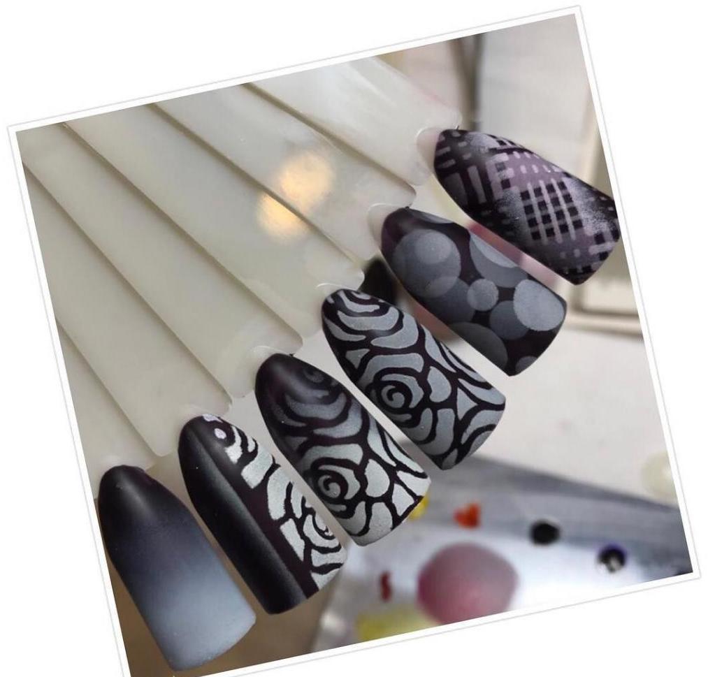airfuff manicure