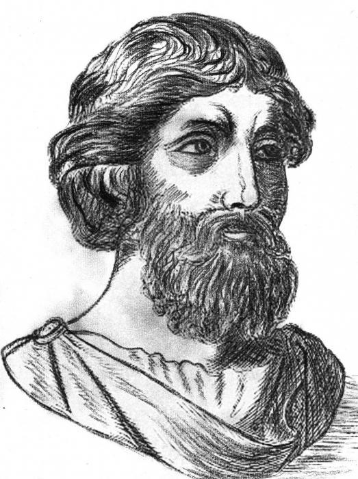 Пифагор И Его Школа Кратко