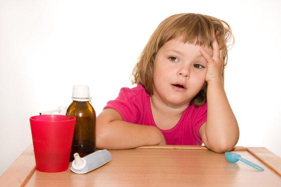 препараты повышающие иммунитет у детей