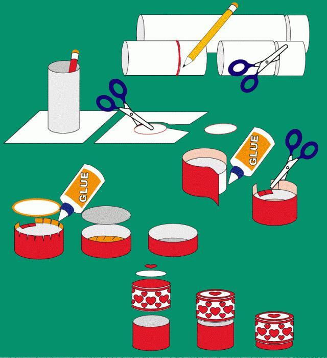 Изготовление ножей в домашних условиях, поэтапный