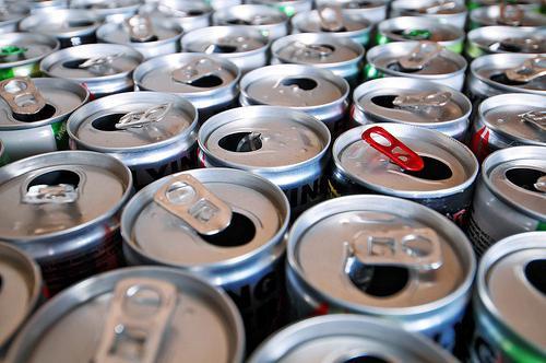 Напиток «Ягуар»: состав и последствия употребления