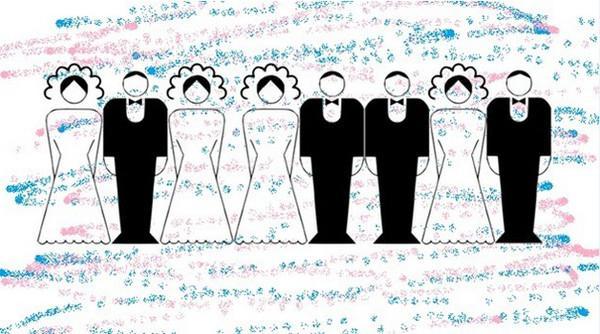 Групповой брак в первобытном обществе