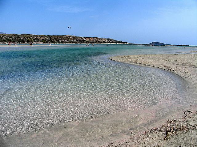 Погода на Крите Климат острова Крит Сайт о Крите