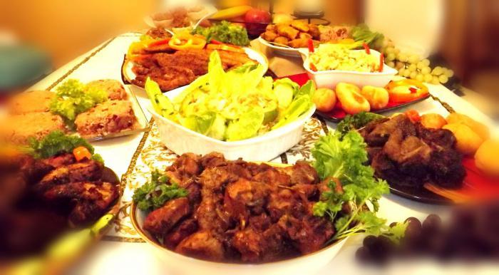 кухня стран карибского бассейна