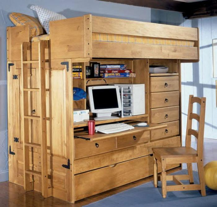 расстановка мебели в однокомнатной квартире с ребенком фото