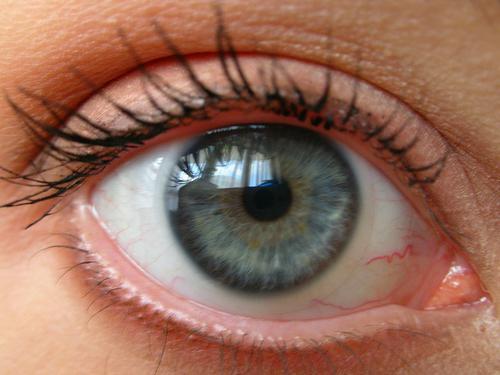 Глаза серо зеленого цвета секс