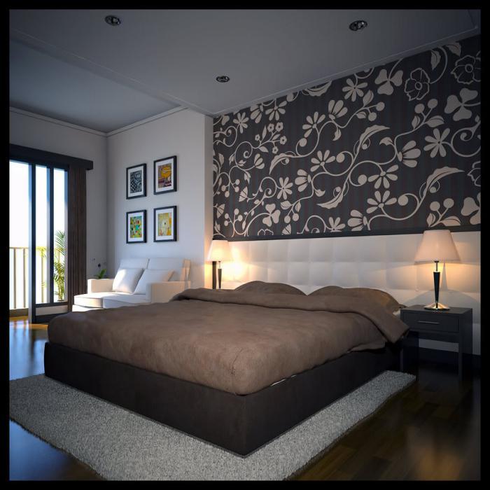 ремонт спальни дизайн своими руками