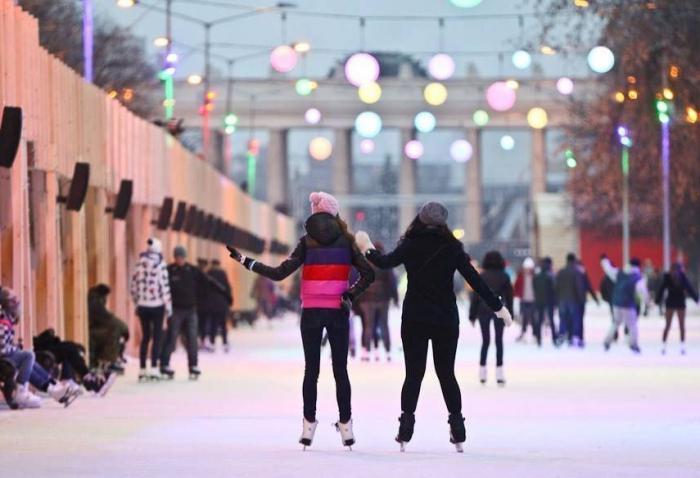 Места где можно заняться сексом зимой