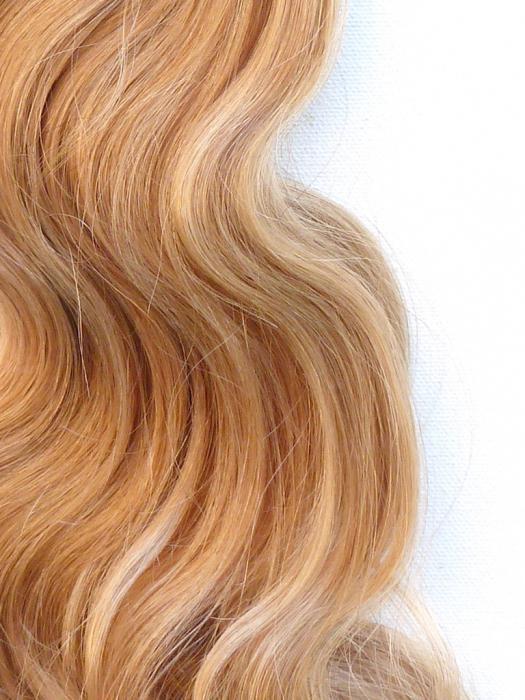 Натуральные волосы для наращивания где берут