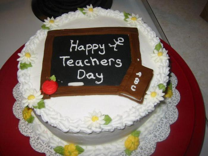 лучшие подарки на день учителя