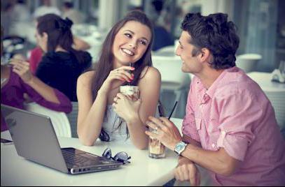 Зачем мужчины флиртуют в интернете? Почему женатый мужчина флиртует с другими?
