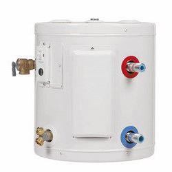 водонагреватели схема подключения