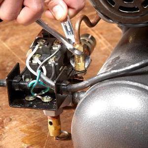 компрессор из зиловского своими руками