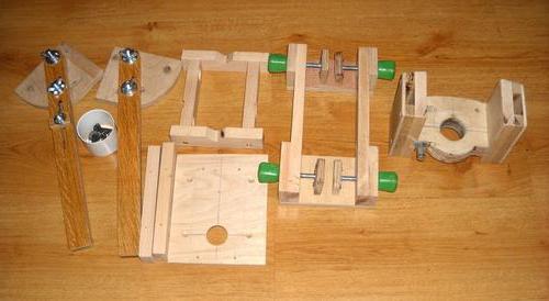 как сделать сверлильный станок из дрели