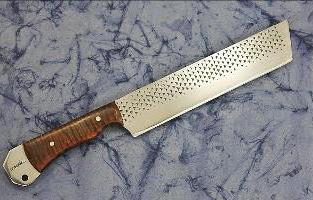 нож тесак