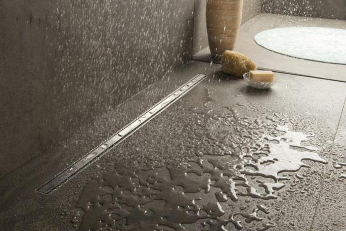 отвод воды в бане своими руками пошаговое руководство