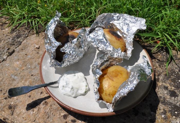 Как вкусно приготовить картофель без мяса
