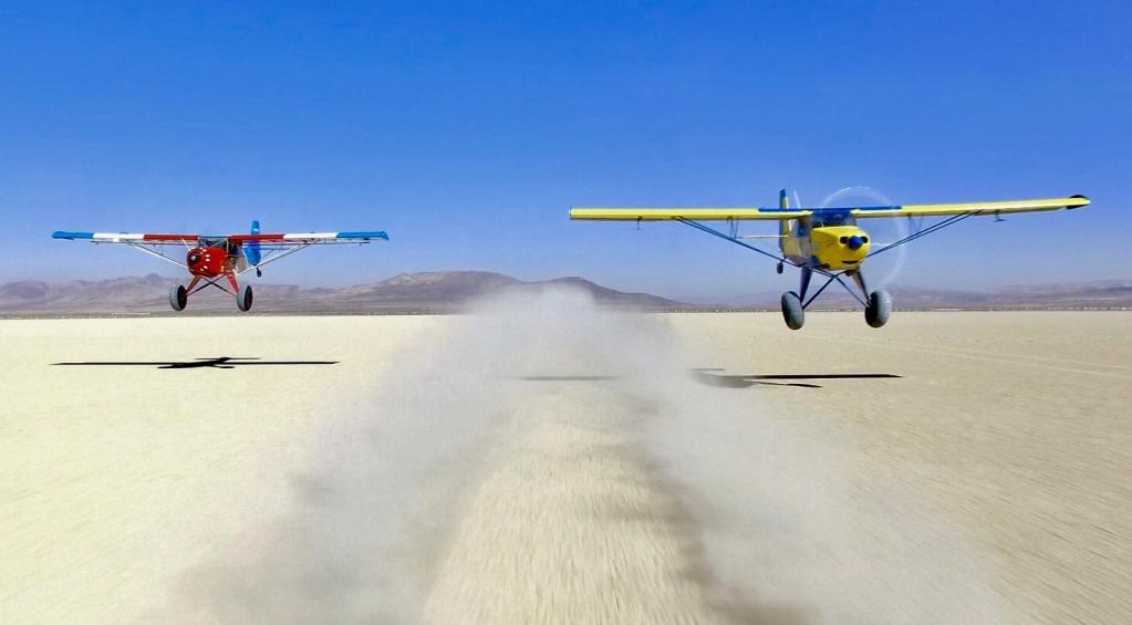 Авиационно-химические работы: виды, подготовка и выполнение