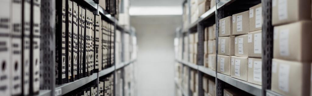 Знаменитый архив