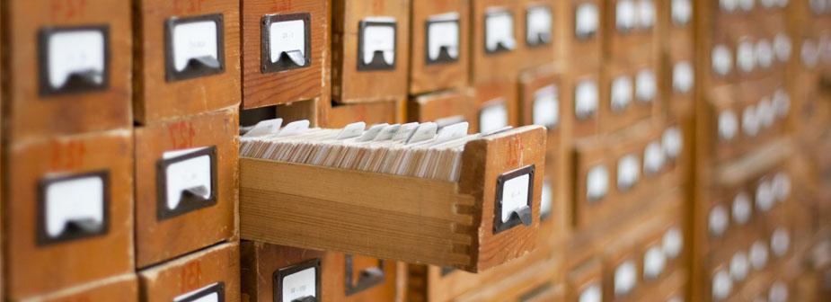 Классификация архива