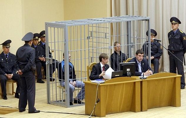 Подача ходатайства в суде