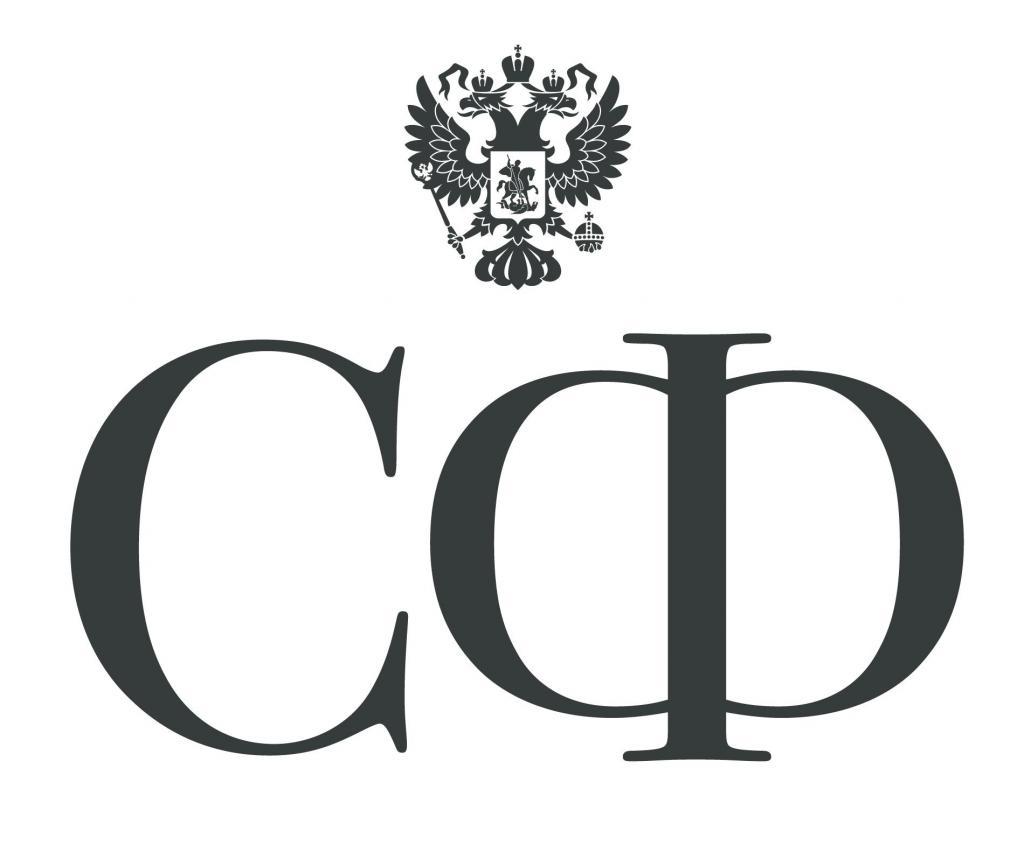 Логотип Совета Федерации
