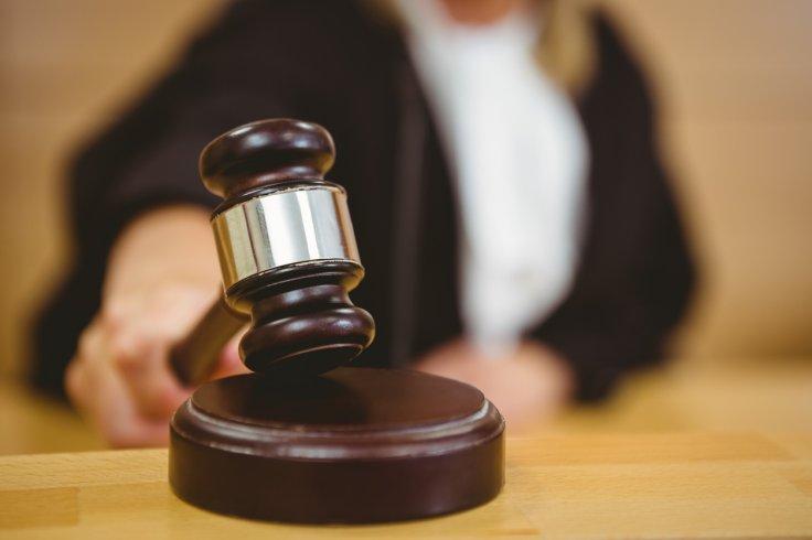 Власть судов