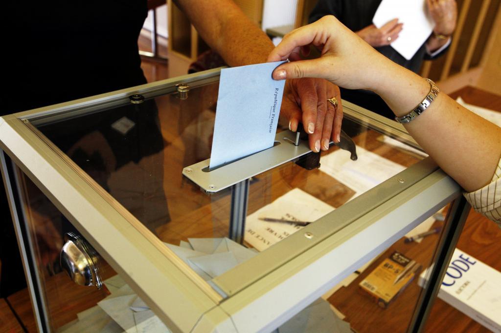 Выборы в парламент