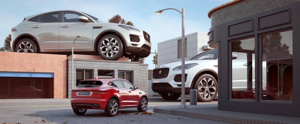 Мировые автосалоны
