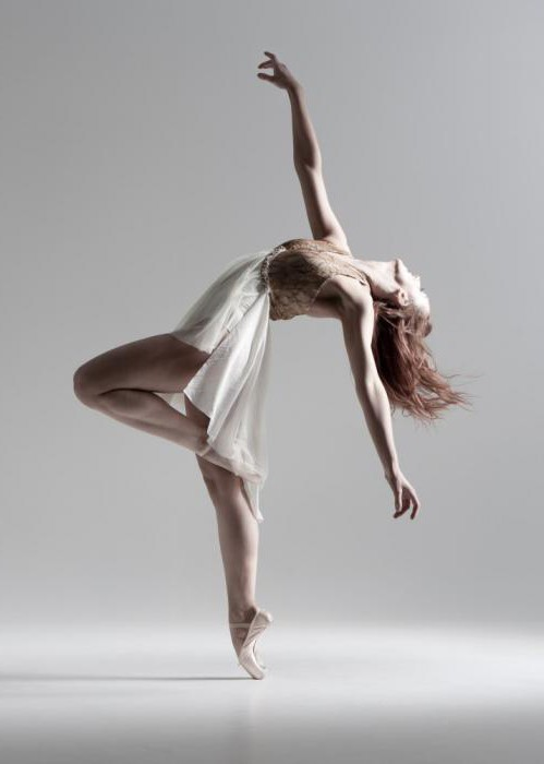 стриппластика движения