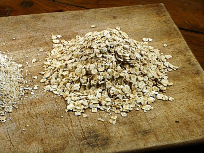Пшеничные отруби где купить