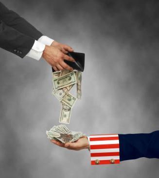 Налог - это... Значение термина, виды и роль налогов