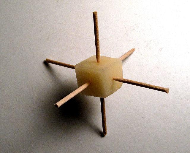 фигуры имеющие ось симметрии