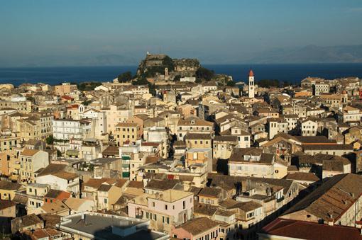 Что поглядеть на Корфу? Достопримечательности острова Корфу…