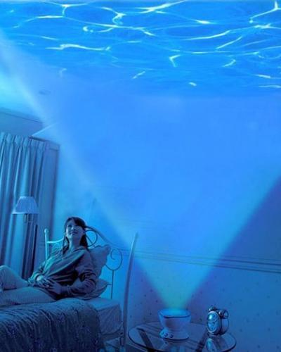 детский ночник проектор