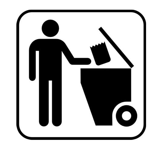 Как называется переработка мусора