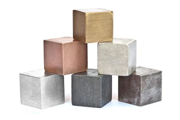 получение и применение металлов