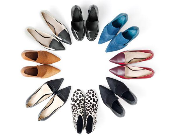 Гигиена обуви и одежды