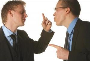 как оскорбить человека без мата