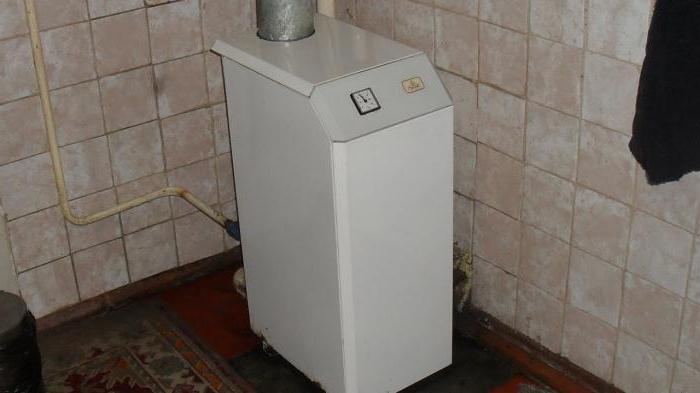 газовый котел сиберия отзывы