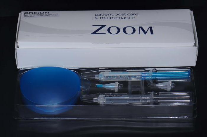 отбеливание zoom 3