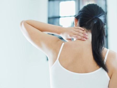 Болит правая часть головы и шеи что это